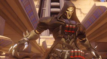 Overwatch: L'Antro degli Eroi - Reaper - Video Speciale