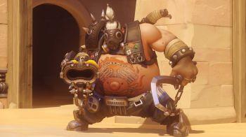 Overwatch: L'Antro degli Eroi - Roadhog - Video Speciale