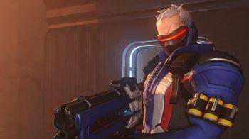 Overwatch: L'Antro degli Eroi - Soldato 76 - Video Speciale