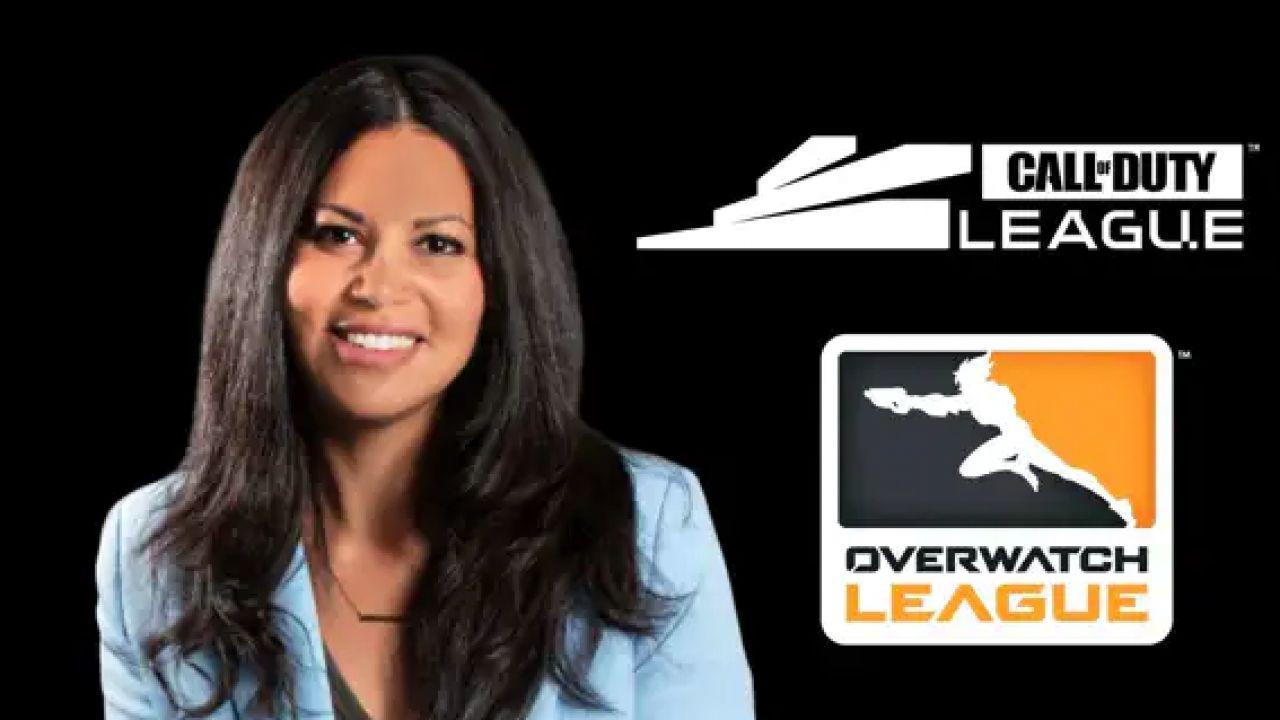 Overwatch League e CoD League: un unico commissario, per guardare al futuro