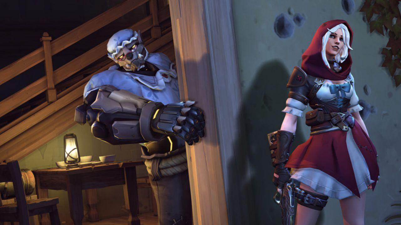 Overwatch: la modalità Deathmatch accoglie la nuova mappa Kanezaka