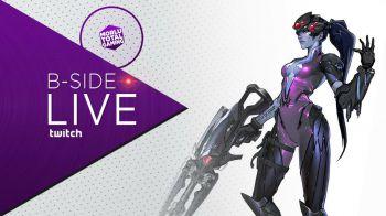 Overwatch: Morlu e Todd giocano con la nuova beta - Replica Live 09/02/2016