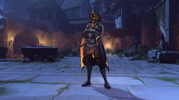 Overwatch: parte oggi l'evento a tema Halloween