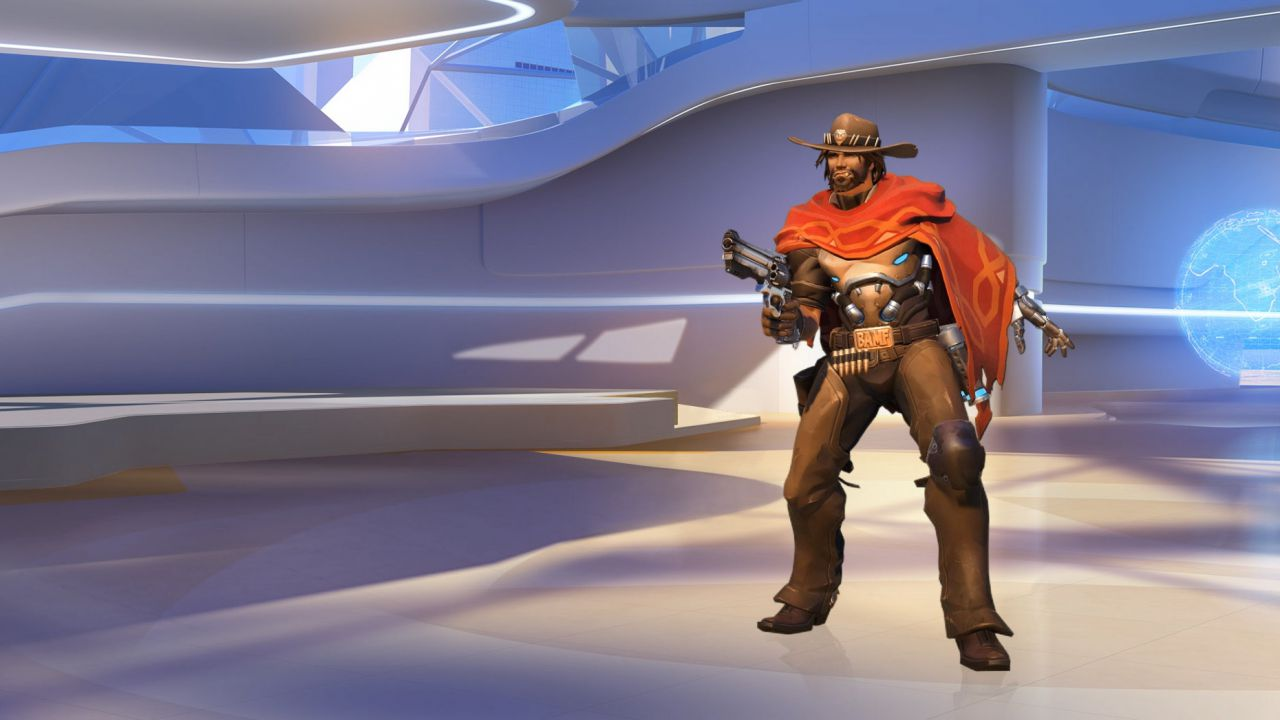 Overwatch: il pistolero McCree verrà depotenziato?
