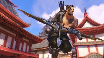 Overwatch: rivelati i cambiamenti apportati a Soldier 76 e Hanzo