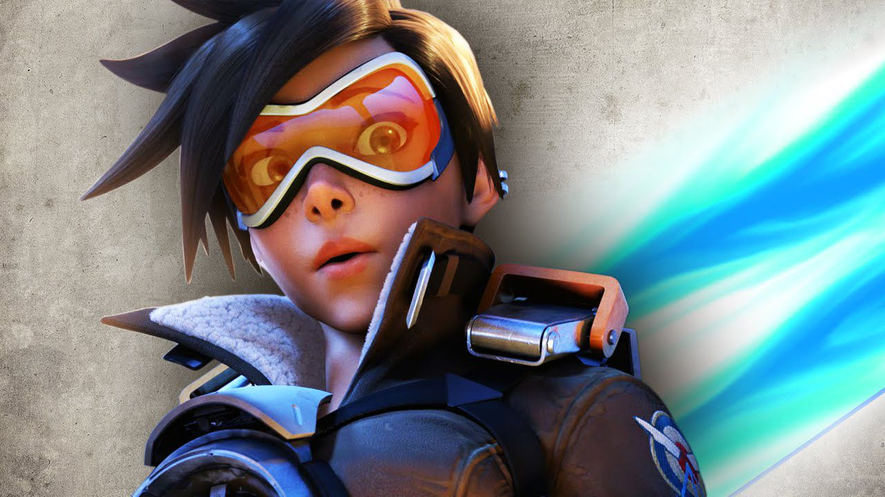 Overwatch: una opening in stile anime