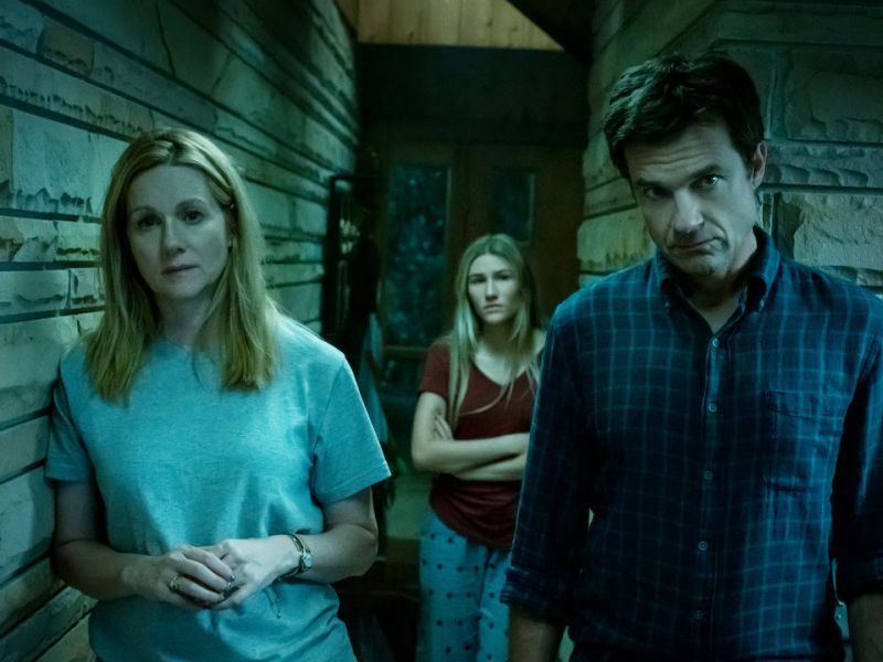 Ozark, 7+1 serie tv se avete amato lo show Netflix con Jason Bateman