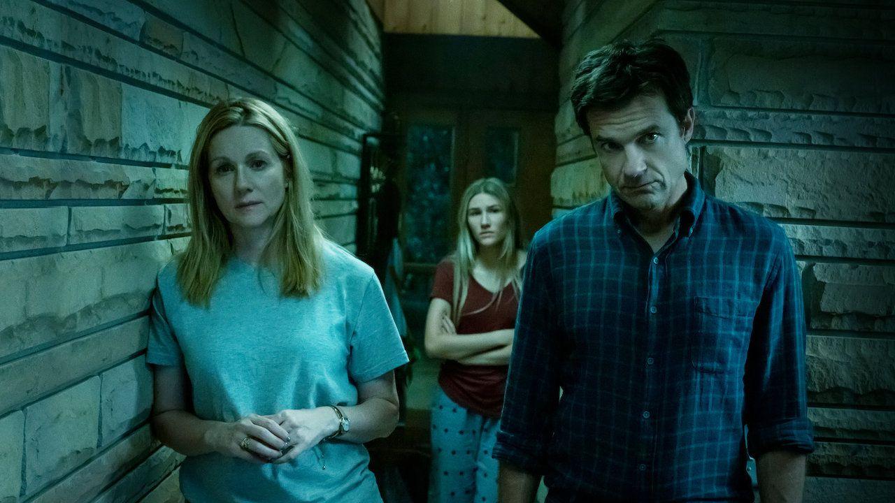 Ozark: la montatrice della serie rivela l'inizio alternativo della terza stagione