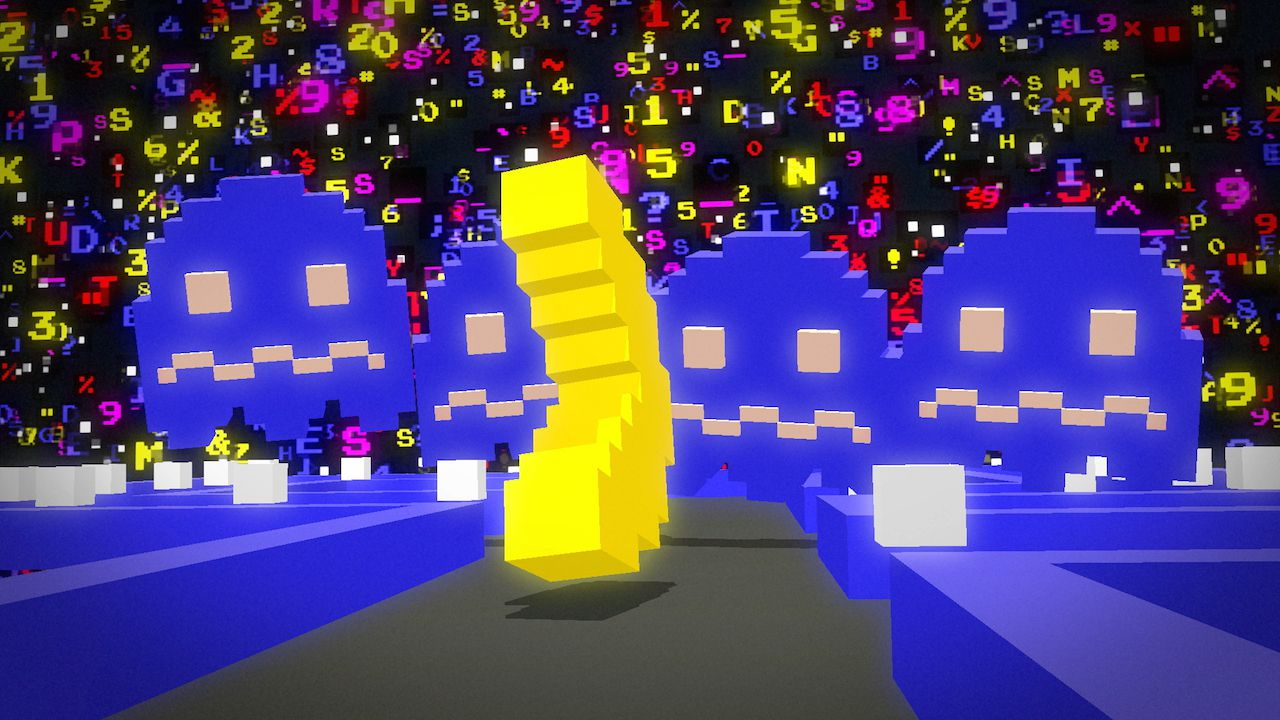 Pac-Man 256 arriva su smartphone e tablet