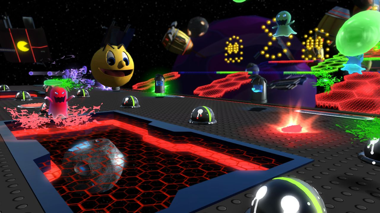 Pac-Man and the Ghostly Adventures 2: pubblicate le boxart per Wii U e 3DS