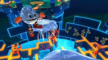 Pac-Man and the Ghostly Adventures 2: pubblicato il trailer di debutto