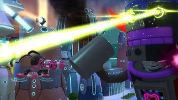 Pac-Man e le avventure mostruose 2, data di uscita italiana
