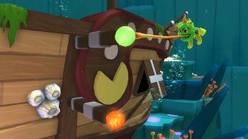 Pac-Man e le Avventure Mostruose 2 disponibile ora