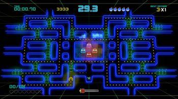 Pac-Man Championship Edition 2: pubblicato il trailer 'Hunter vs Runner'