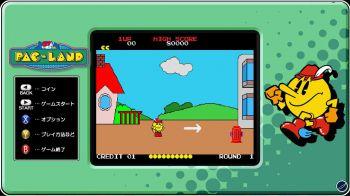 Pac-Man Museum disponibile su PC, Xbox 360 e PlayStation 3