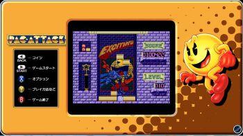 Pac-Man Museum: video gameplay