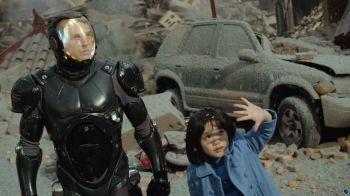 Pacific Rim: come costruire un Jaeger nel nuovo video sugli effetti speciali