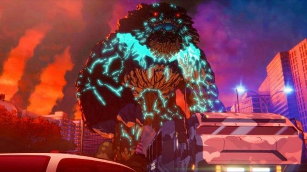 Pacific Rim The Black, il nuovo teaser dell'anime Netflix spiega il significato del titolo