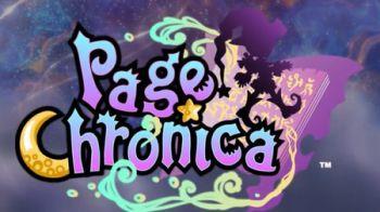 Page Chronica disponibile dal 4 Dicembre su PS Store USA