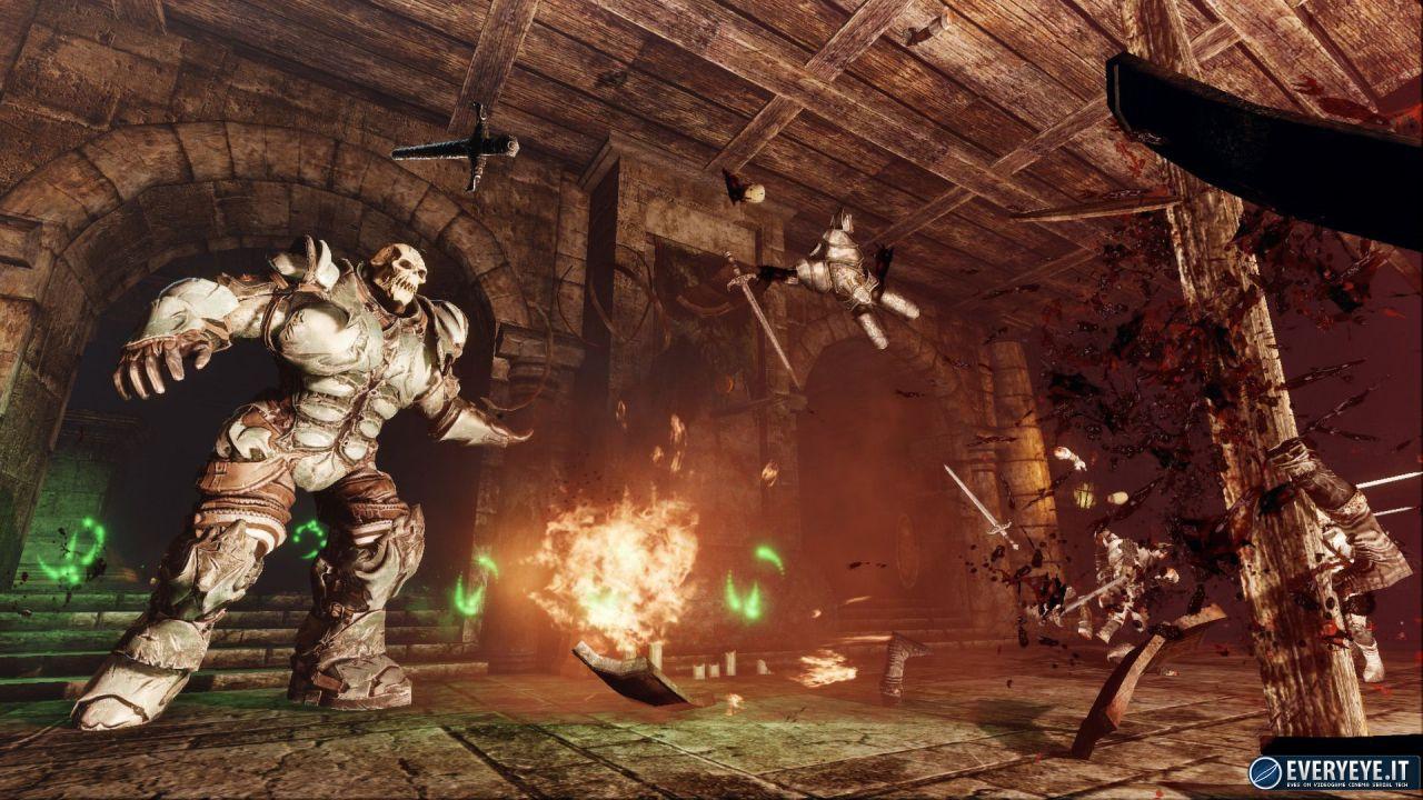 Painkiller Hell & Damnation: disponibile ad Aprile su Xbox 360 e PS3