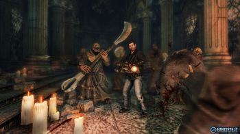Painkiller Hell & Damnation disponibile su Xbox Live come Game on Demand