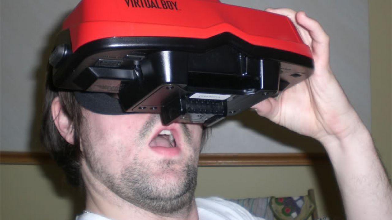 Palmer Luckey: 'Virtual Boy ha danneggiato la reputazione della realtà virtuale'
