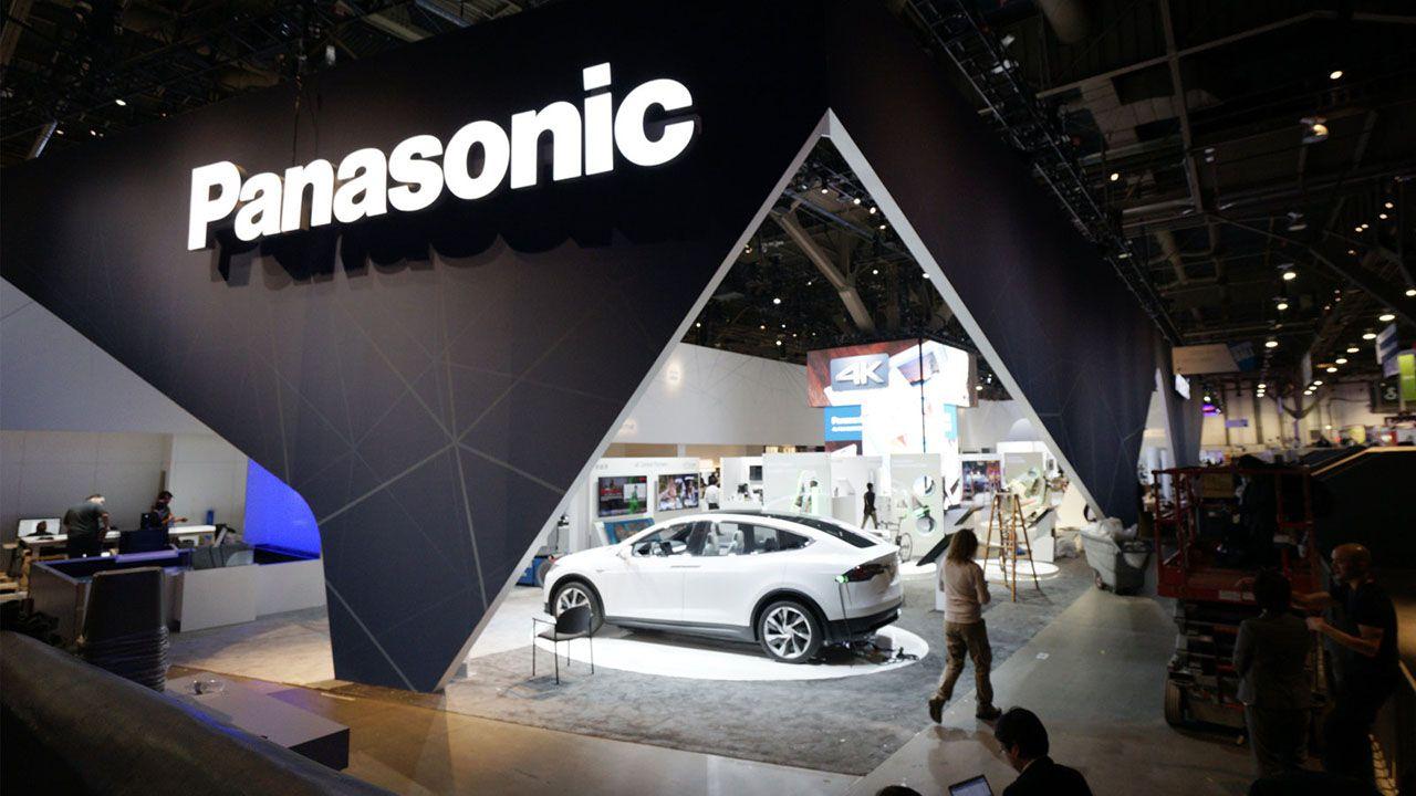 Panasonic presenta un nuovo sistema di infotaiment basato su Nougat