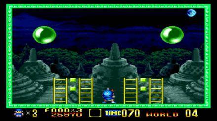 Pang: il famoso gioco arcade a base di bolle tornerà su PC, console e piattaforme mobile