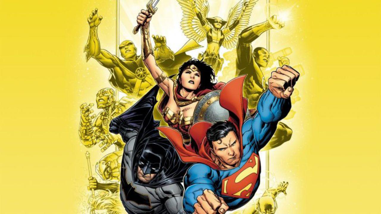 Panini Comics annuncia l'acquisto delle licenze DC Comics, sarà il nuovo editore italiano