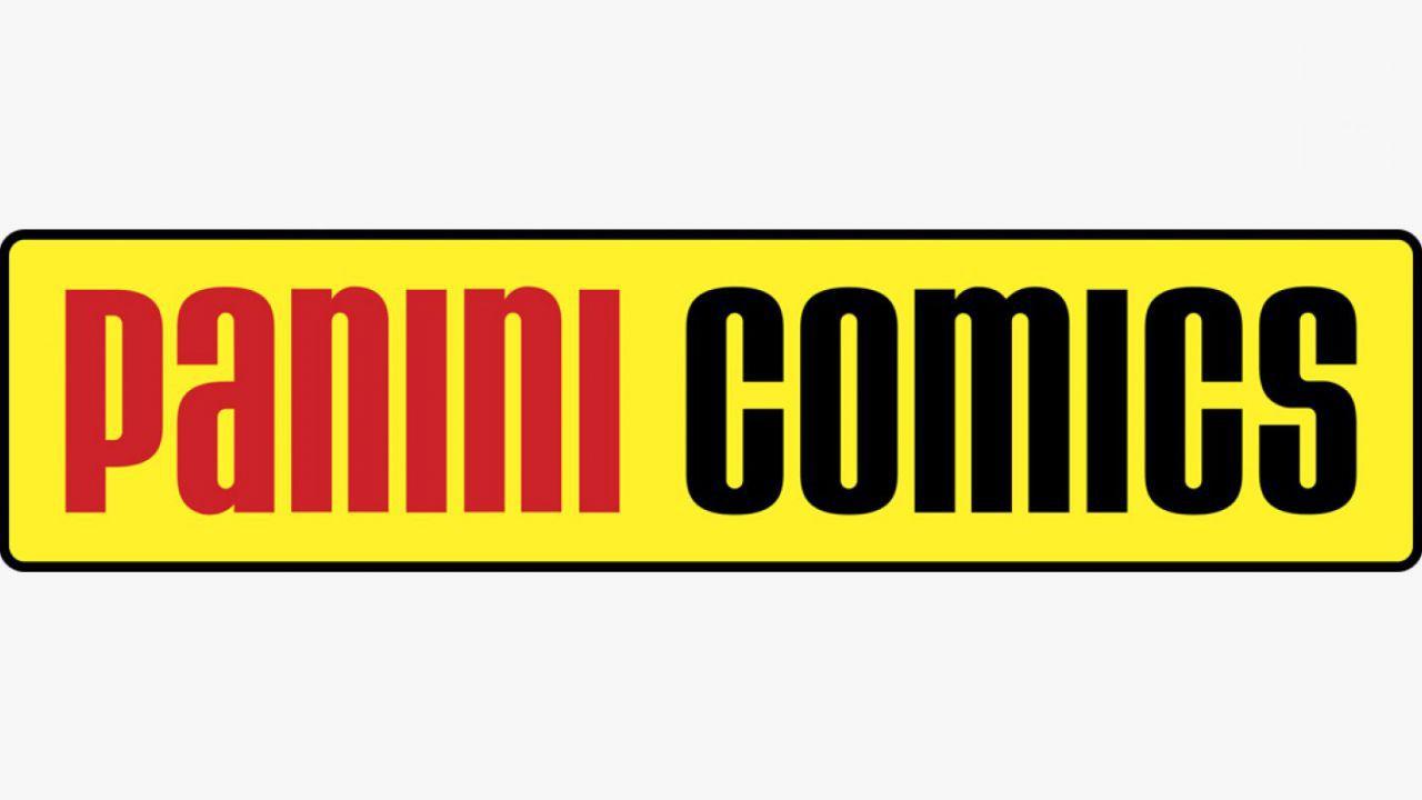 Panini Comics annuncia via social il nuovo piano di uscite a causa del Coronavirus