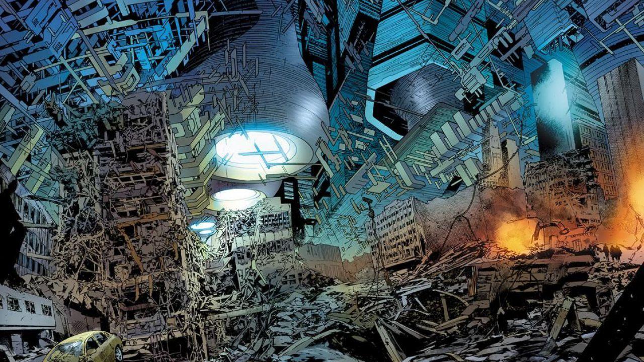 Panini Comics, ha inizio la Age of Ultron