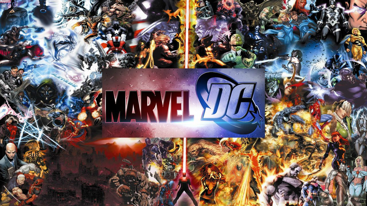 Panini Comics: tutte le uscite Marvel, DC, manga e Disney di agosto 2020