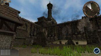 Pantheon: Rise of the Fallen riparte grazie a un team di volontari