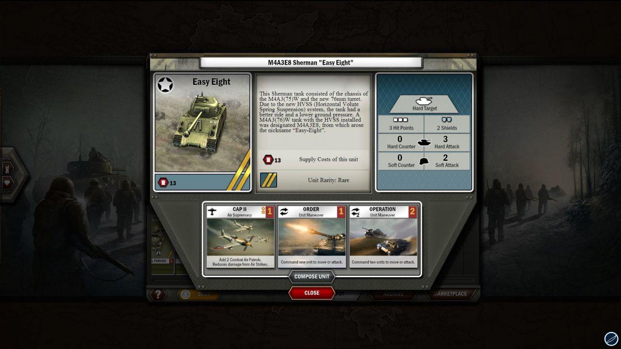 Panzer General Online: Ubisoft lancia la closed beta