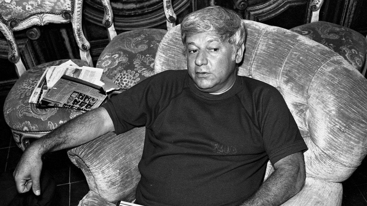Paolo Villaggio, Neri Parenti ricorda:'Trattava il suo agente come uno schiavo'