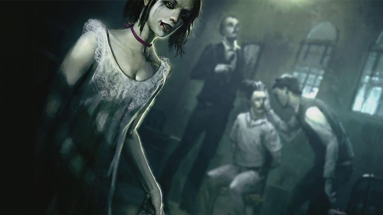 Paradox Interactive acquisisce White Wolf Publishing e le sue licenze