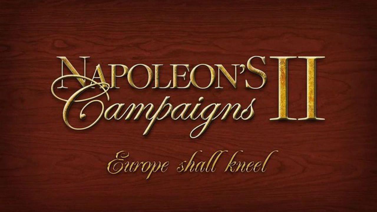 Paradox Interactive annuncia Napoleon's Campaigns II