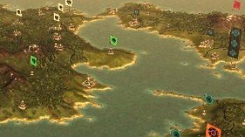 Paradox interactive annuncia Sengoku