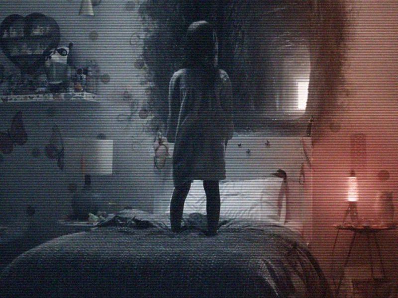 Paranormal Activity, rivelato il cast del reboot del franchise horror