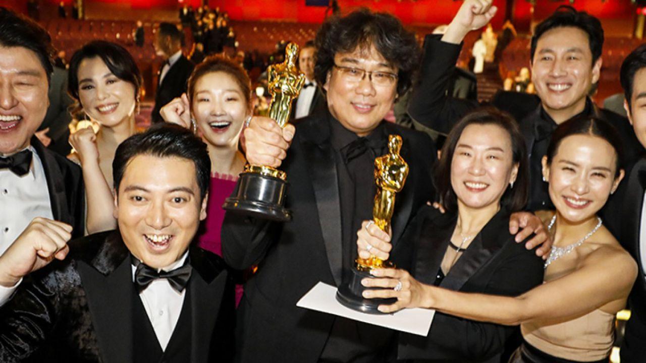 Parasite: l'Oscar non basta, il film di Bong Joon-ho conquista anche gli Asian Film Awards