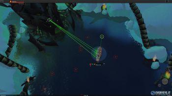 Pardox annuncia lo sviluppo di Leviathan Warships