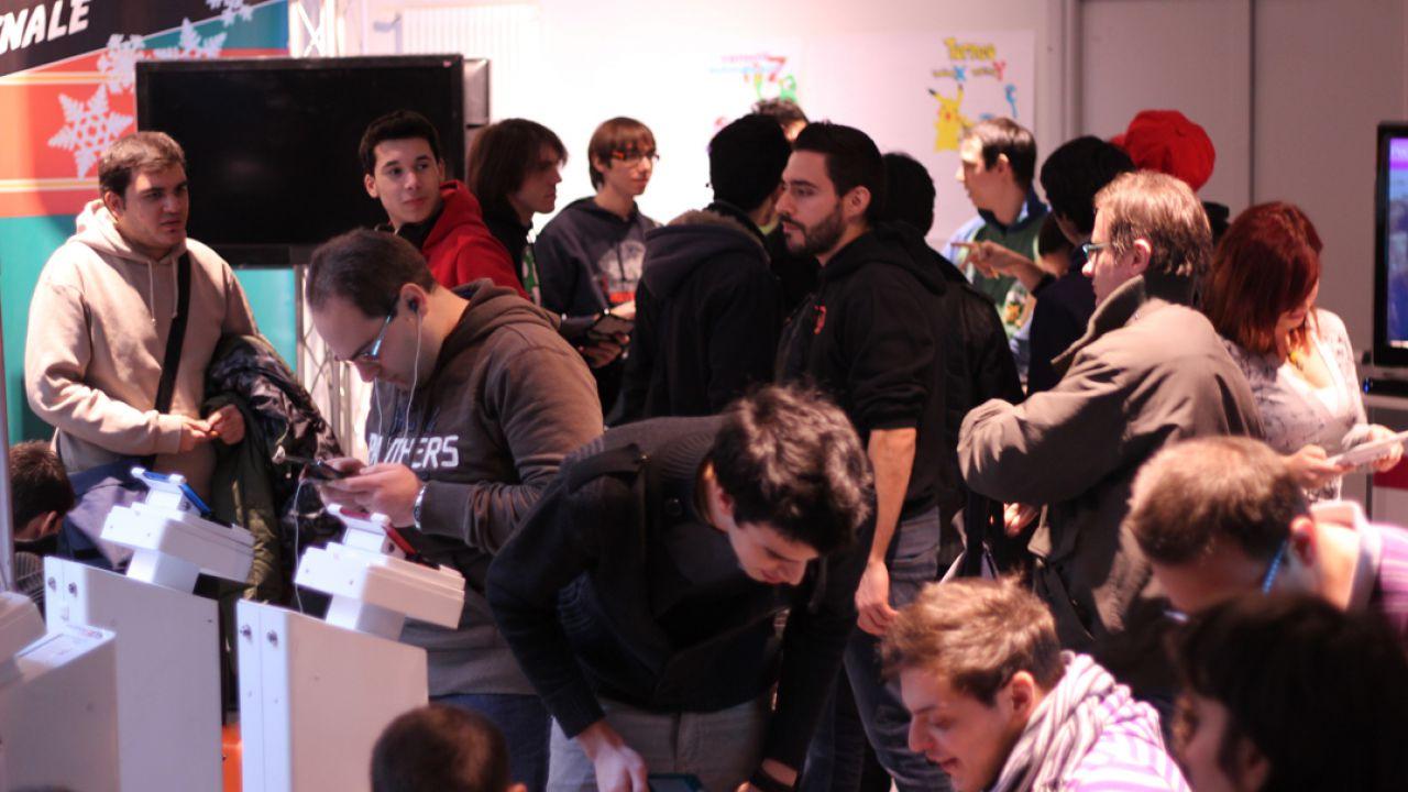 Parte la quinta edizione del Videogames Party