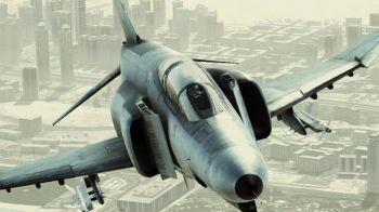 Partecipa al contest di Ace Combat Assault Horizon per PC