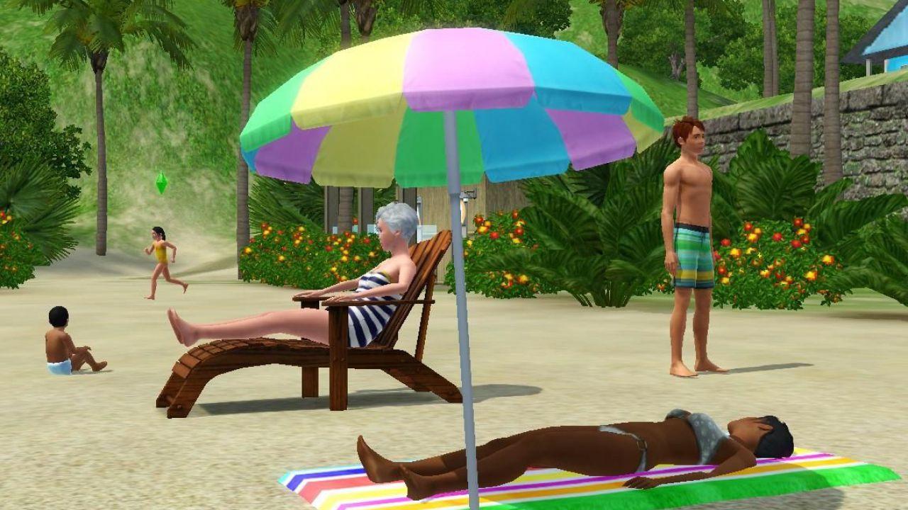 Parti per le vacanze con The Sims 3 Isola da Sogno Limited Edition