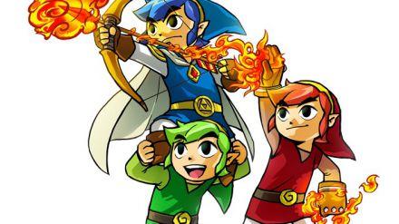 Passiamo 15 minuti in compagnia di The Legend of Zelda TriForce Heroes