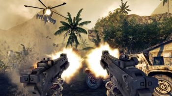 Patch 1.5 per Crysis Wars