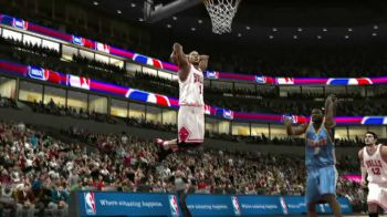 Patch in arrivo per NBA2K10