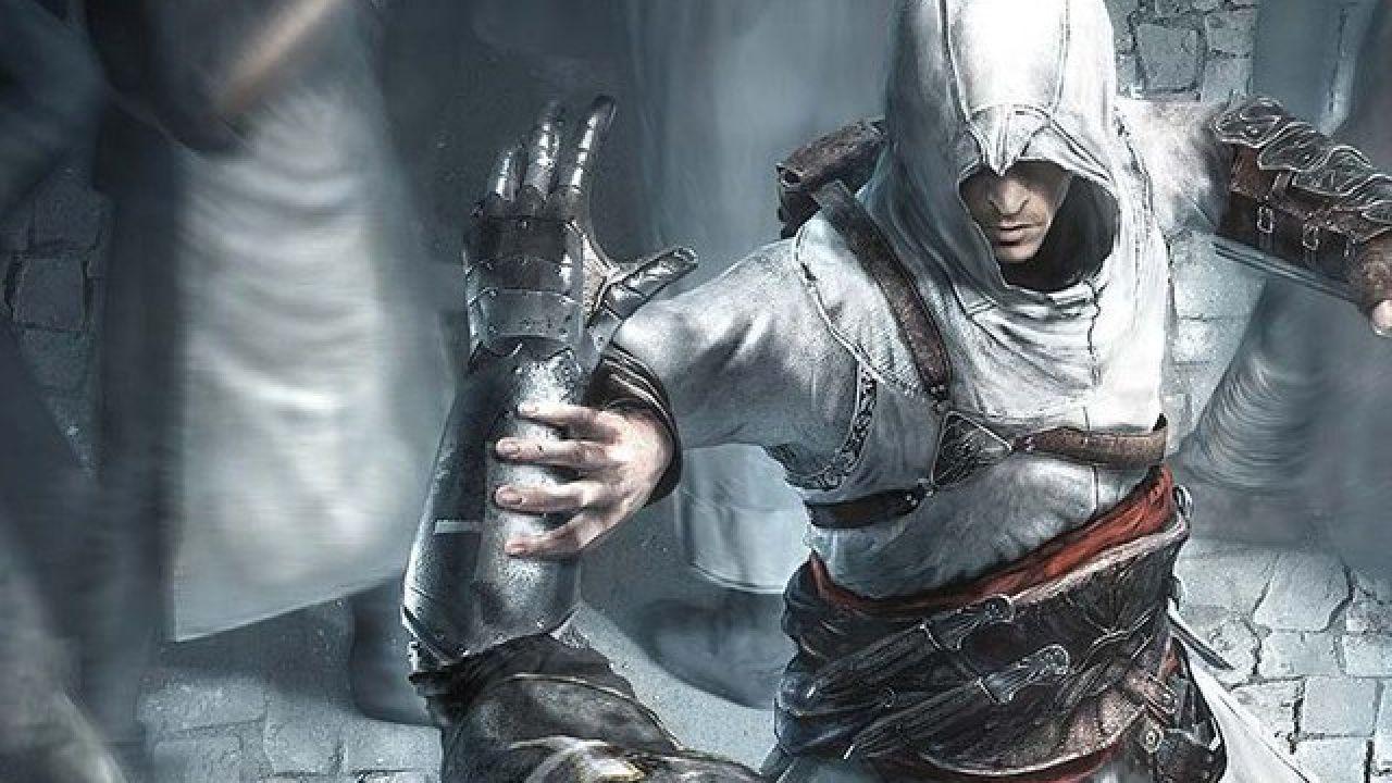 Patrice Desilets: il primo Assassin's Creed è il più 'puro'
