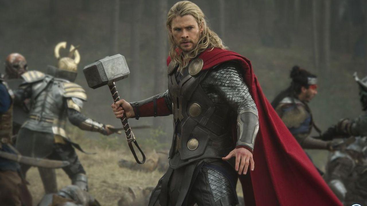 Patty Jenkins ha lasciato la regia di Thor: Dark World per via della sceneggiatura