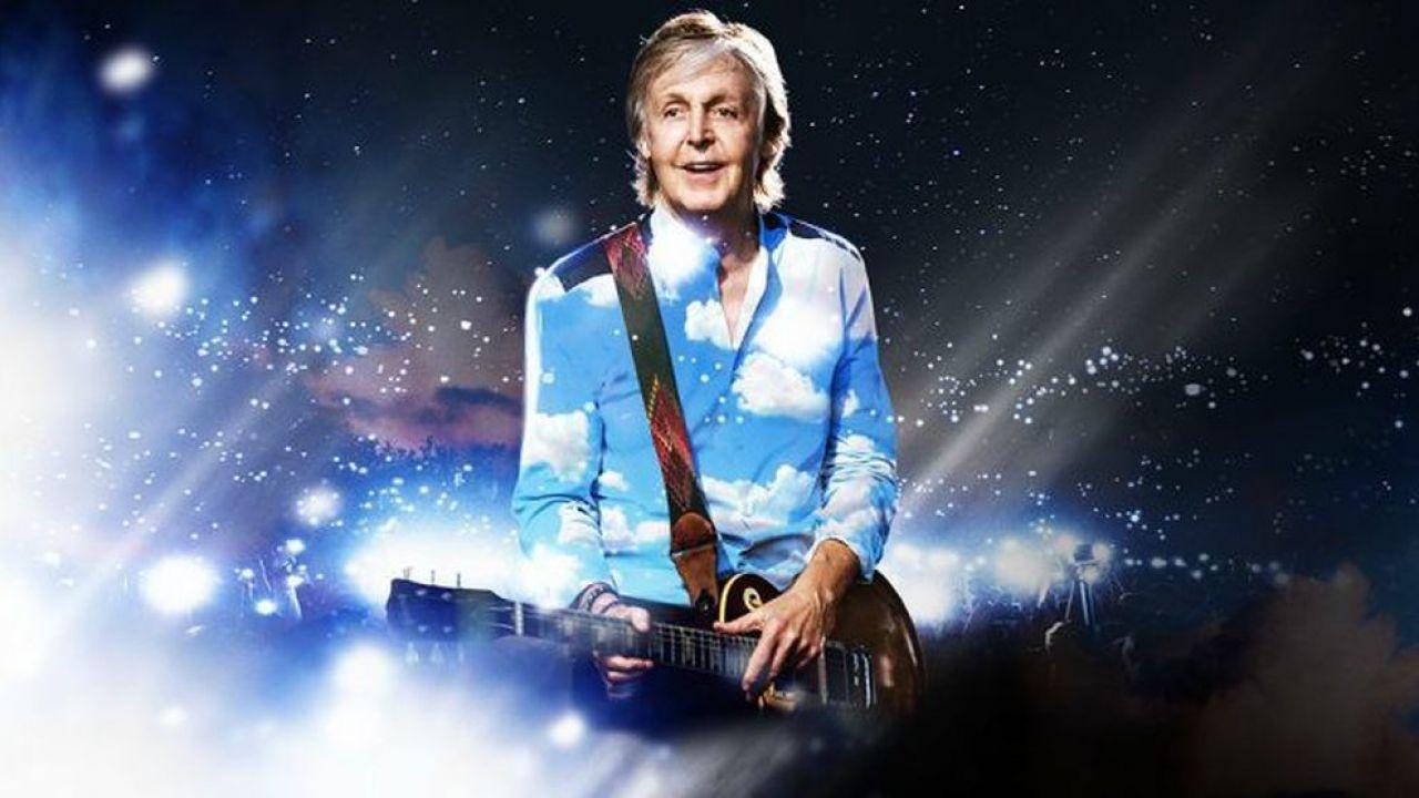 Paul McCartney contro Governo ed Assomusica per i voucher dei concerti: 'scandalosi'
